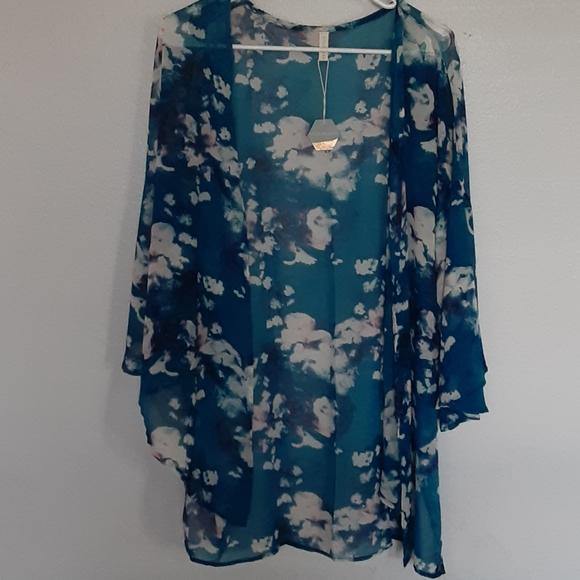 Pinkblush Other - Kimono